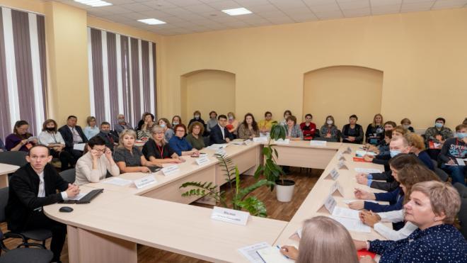 В регионах прошли семинары по апробации методик преподавания по общеобразовательным (обязательным) дисциплинам в СПО